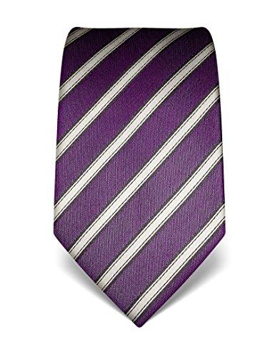 vincenzo-boretti-corbata-seda-lila-gris