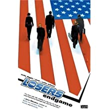 The Losers (Vol. 5): Endgame by Andy Diggle (2006-09-27)