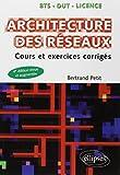 Architecture des Réseaux Cours et Exercices Corrigés