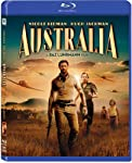 Nicole Kidman and Huge Jackman join forces with visionary director Baz Luhrmann in Australia, an epic and romantic action adventure set on the brink of World War II. When as english aristocrat (Nicole Kidman) travels to this faraway continent, she me...