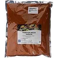 Especias Pedroza Pimentón Dulce Esencia - 1000 gr