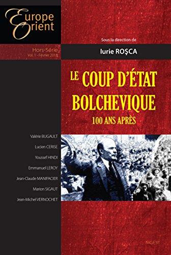 Le coup d'Etat bolchevique v.1