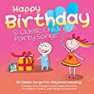 Happy Birthday & Classic Child [Import anglais]