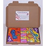 Party Box cadeau d'anniversaire Wonka Runts Gobstopper Nerds américaine Bonbons Bonbons RG5