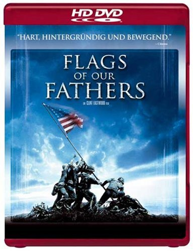 Bild von Flags of our Fathers [HD DVD]