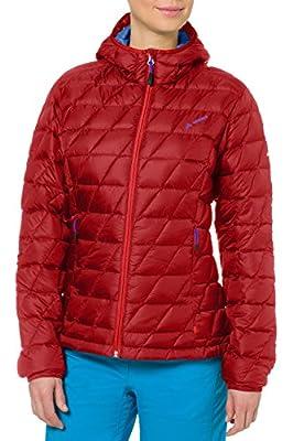 VAUDE Damen Jacke Womens Kabru Hooded Jacket von Vaude auf Outdoor Shop
