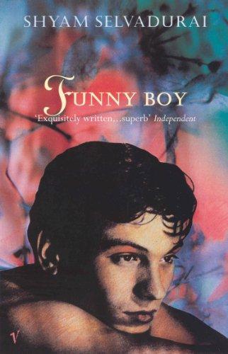 Shyam Selvadurai: Funny Boy; Gay-Texte alphabetisch nach Titeln