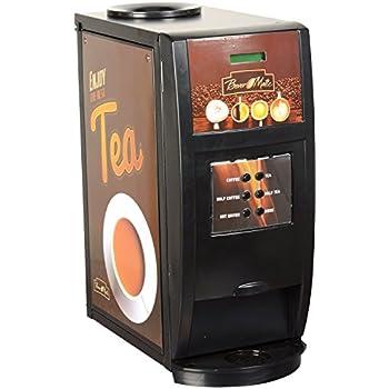 Buy Brewer Mate Coffee and Tea Vending Machine (1 Machine ...