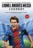 Lionel Andres Messi - Legendary [Edizione: Regno Unito] [Edizione: Regno Unito]