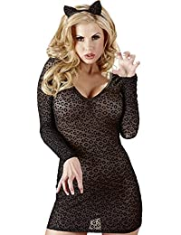 Cottelli Collection Kitty Robe Taille M