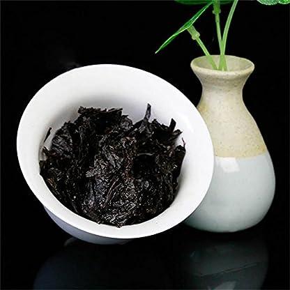 China-Grnes-Lebensmittel-Wuyi-Yan-Cha-Ziegelstein-100-natrlicher-Wuyi-Felsen-Oolong-Tee-verlieren-Gewicht-unten-drei-hohe-Schnheit-DaHongPao-Tee-Da-hong-pao-Schwarzer-Tee-roter-Tee-100g-022lb
