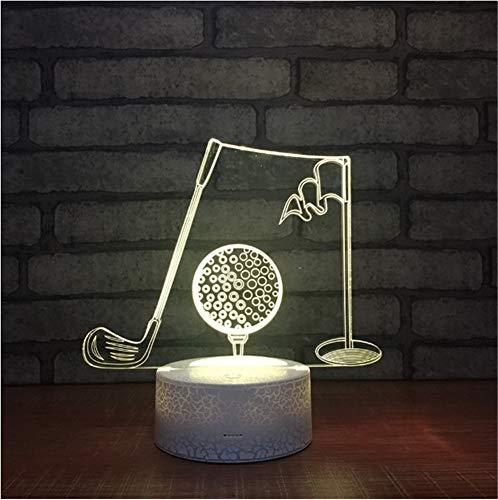 Weiße Basis Bunte Notizen 3d Nacht Lichter Kreative Geschenke Led 3d lampe Musik Klassenzimmer Dekoration Atmosphäre Lichter