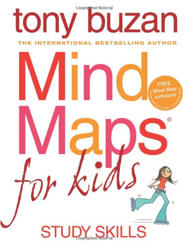 Mind Maps for Kids: Study Skills