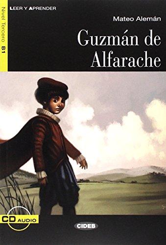 Guzman de Alfarache
