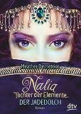 Nalia, Tochter der Elemente