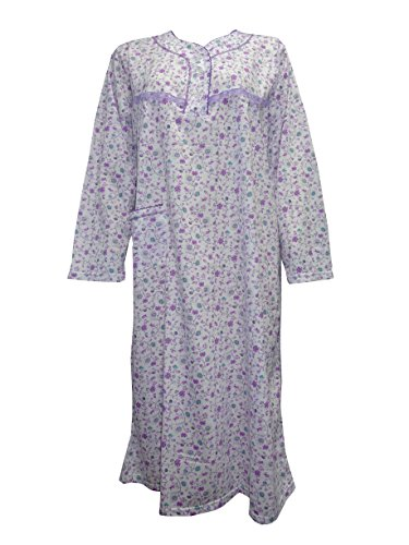 eyes - Ensemble de pyjama - Femme bleu bleu Violet