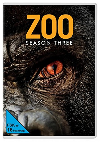 Zoo - Staffel Drei [3 DVDs]