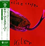 Killer Original recording remastered, Import Edition by Cooper, Alice (2011) Audio CD