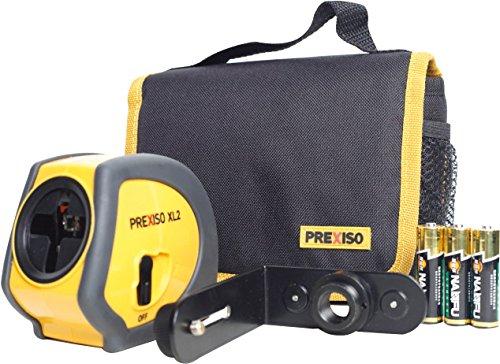Leica Prexiso XL2 - Nivel láser de...