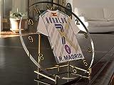 CRISTIANO RONALDO - REAL MADRID C.F. FUSSBALL SHIRT UHREN !!!!!
