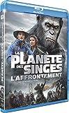 La Planète des Singes - L'Affrontement [Blu-ray]