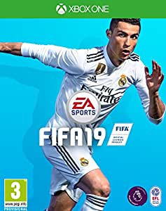 FIFA 19 - Standard Edition   Xbox One - Download Code