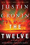 The Twelve (Book Two of The Passage Trilogy): A Novel (Book Two of The Passage Trilogy) (English Edition)