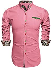 Pink Shirts Sale Uk