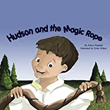 Hudson and the Magic Rope (The Adventures of Hudson Book 1) (English Edition)
