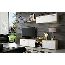 Muebles modulares de salon - Muebles un click ...