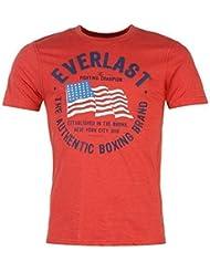 Everlast Hommes Classique T-Shirt
