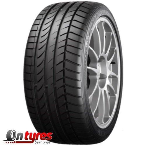 Dunlop SP Sport Maxx TT - 225/55/R16 95W - C/B/68 - Pneu été