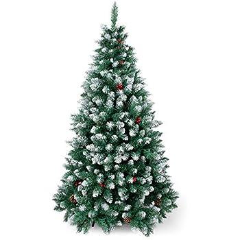 sunjas weihnachtsbaum k nstlich 120 150 180 210 cm. Black Bedroom Furniture Sets. Home Design Ideas
