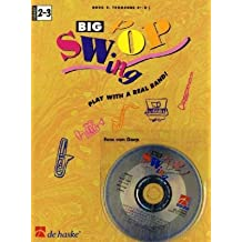 Big Swop, für Posaune (BC/TC), m. Audio-CD