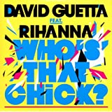 Who's That Chick [2-Track]