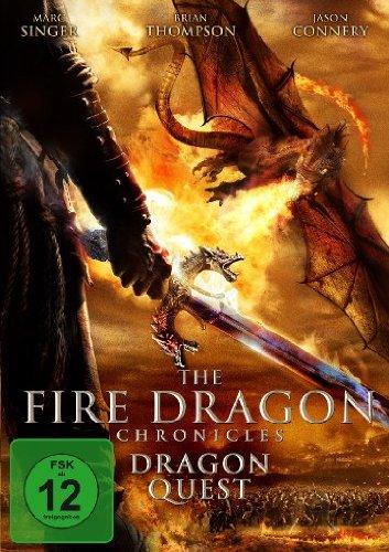 Bild von The Fire Dragon Chronicles - Dragon Quest