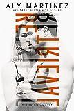 Retrieval (The Retrieval Duet Book 1) by Aly Martinez