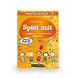 Cover of: Praktisch! Musik 1: Spiel mit |