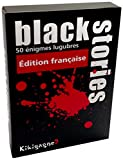 KIKIGAGNE - KIKIBS01F - Black Stories