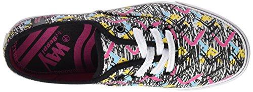 BEPPI 2149351, Scarpe da Ginnastica Donna Multicolore