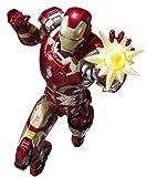 Bandai - Figurine - Iron Man Mark 43 - SH Figuarts - 4543112938213