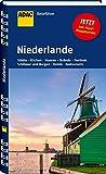 ADAC Reiseführer Niederlande