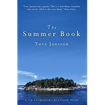 The Summer Book by Tove Jansson (2003-05-29)