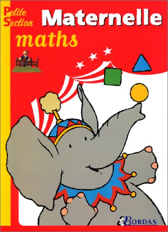 MATHS PS (Ancienne Edition)
