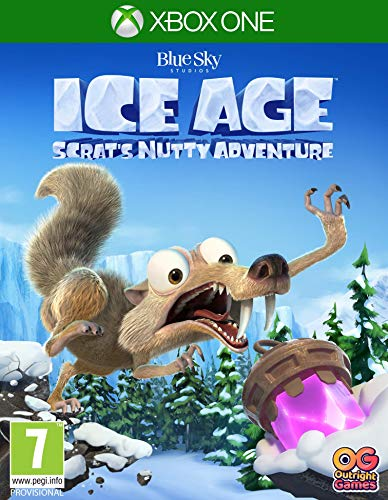 Ice Age: Scrat's Nutty Adventure (Xbox One) Best Price and Cheapest