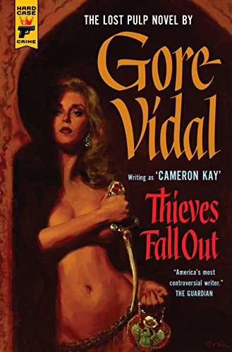 Thieves Fall Out (Hard Case Crime, Band 119) Fall Hard Case