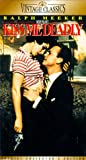 Mickey Spillane's Kiss Me Deadly [VHS]