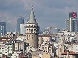 Lais Puzzle Istanbul Galata 100 Teile