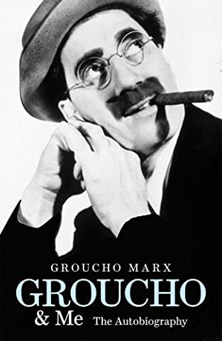 Marx Groucho - Groucho and Me: The