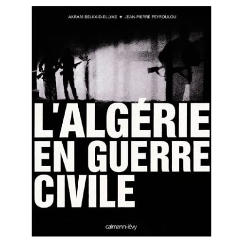 L'Algérie en guerre civile